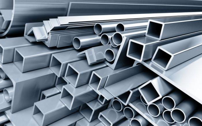 Что означает низколегированная сталь